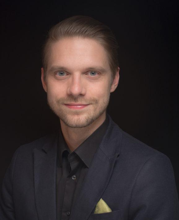 Niklas Fruth